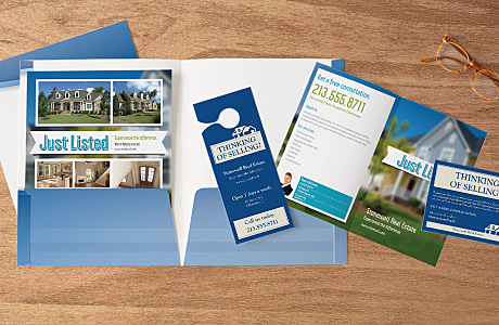 custom marketing materials business products vistaprint