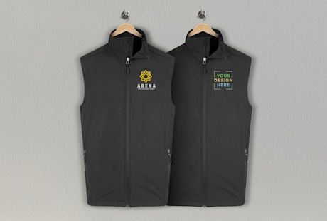 Sleeveless-Jackets