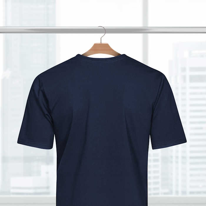 Men's Cotton T-shirts - Colours