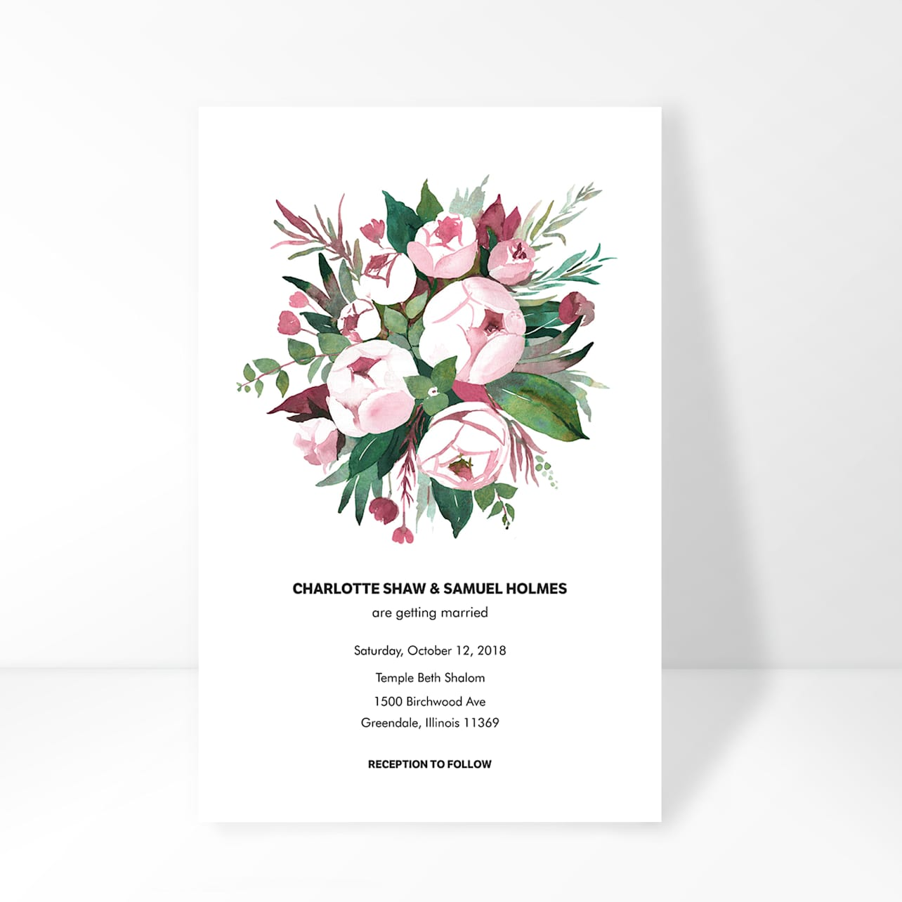 what to write in wedding thank you cards  vistaprint