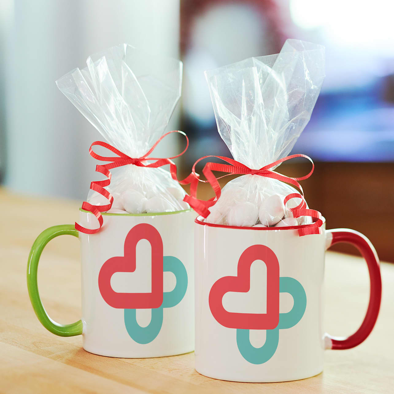 Local chocolate client gift idea