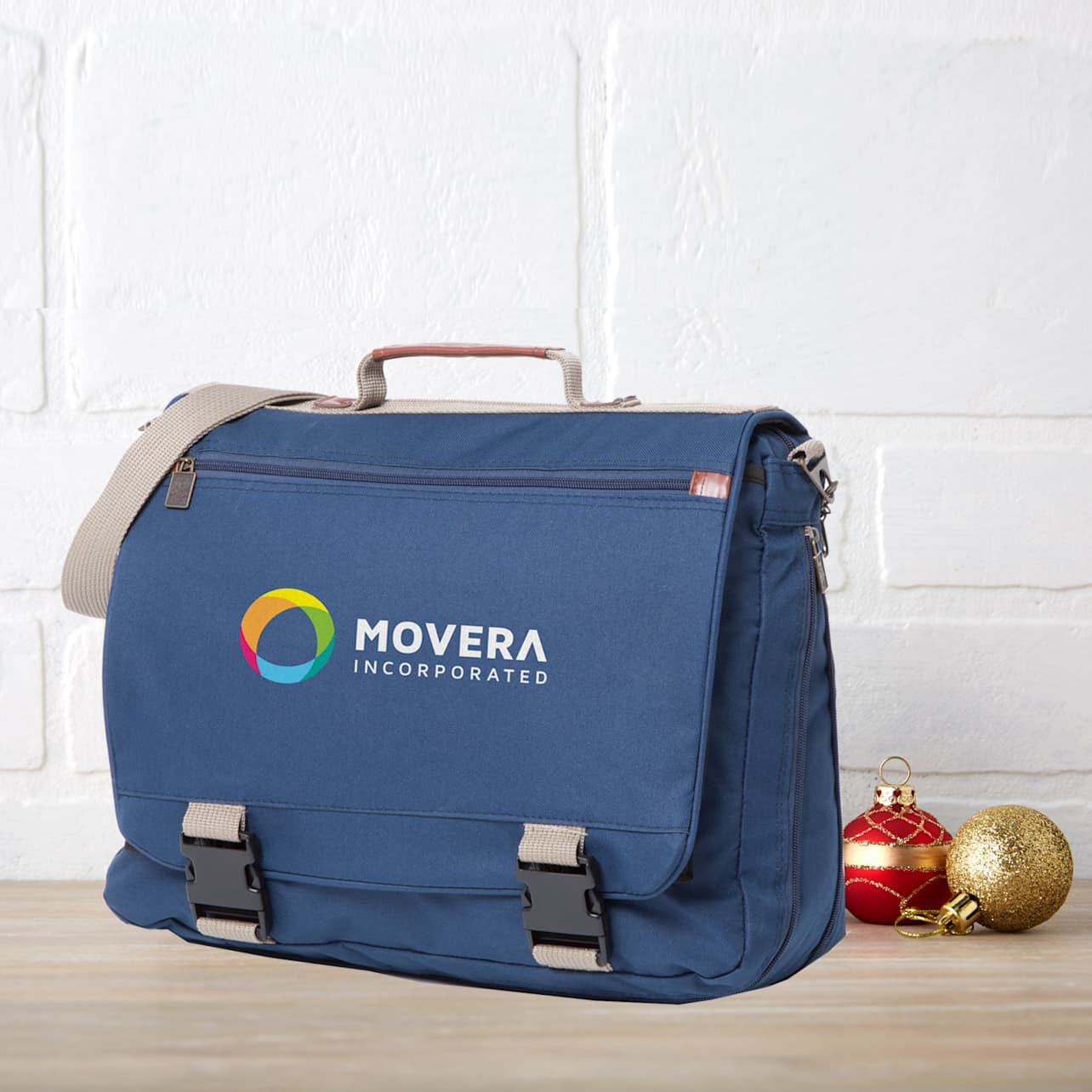 Custom backpack as a holiday gift