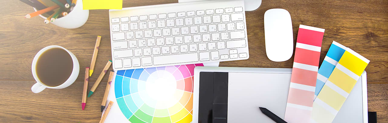6 expert tips to improve your design skills