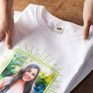 t shirt photo gifts