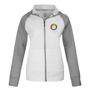 Elevate Anshi Knit Full Zip Women's Hoodies