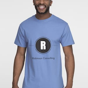 Custom Men's T-shirts