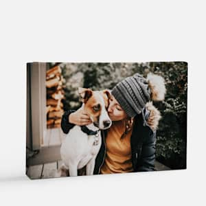Up to 25% off Photo Books, Canvas Prints & More