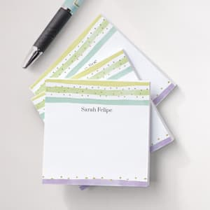 custom sticky notes