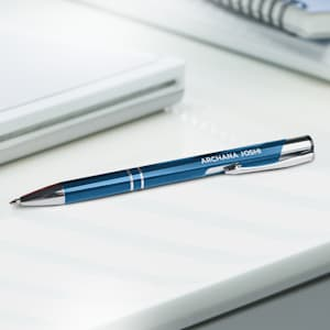 Personalised Sleek Pens