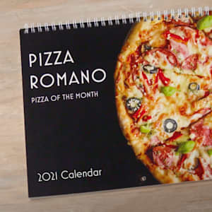 free calendars for customers