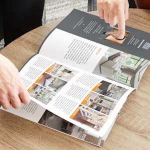 real estate booklets