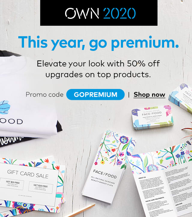 Go premium in 2020. 50% off upgrades on top products. Ends 31 Jan.