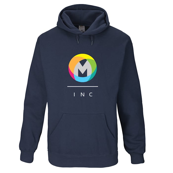 Fruit of the Loom Classic Hoodie