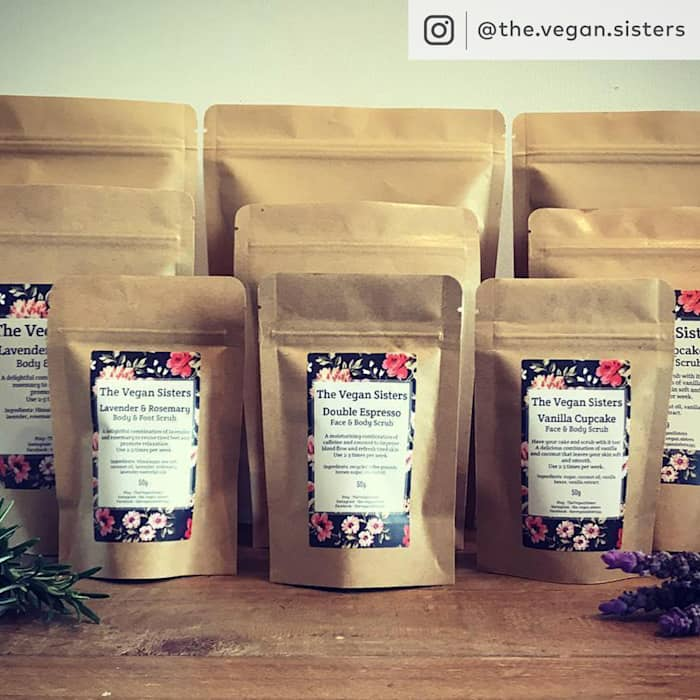 Custom product labels for your packaging