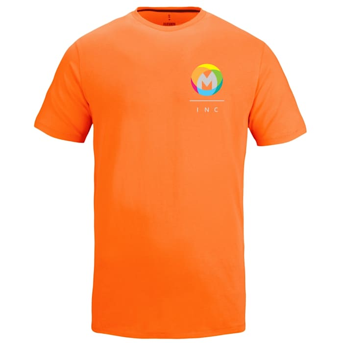 Elevate Nanaimo Mens Short Sleeve TShirt