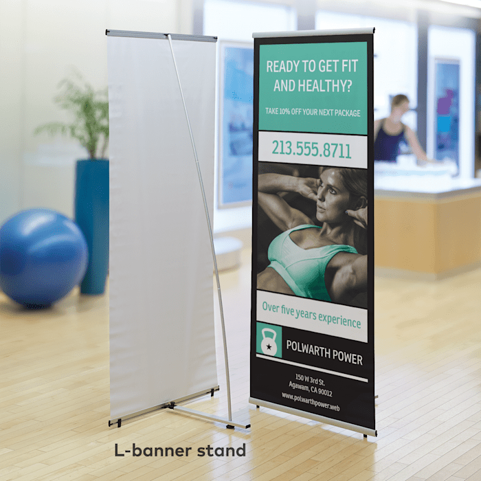 Vinyl Banners Are A Great Way To Market The Fact That Your Business Is Open 24 Hours Customers Need Know While For Them