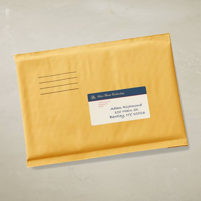 200 Thank You For Your Purchase! ENVELOPE//PACKAGE SEALS LABELS STICKERS 5-STAR