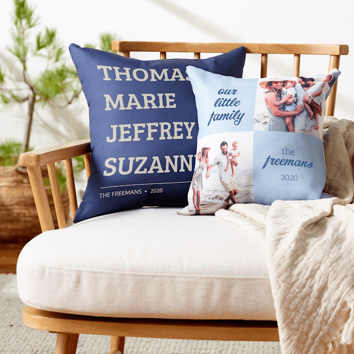Customize Picture Pillow Free Shipping