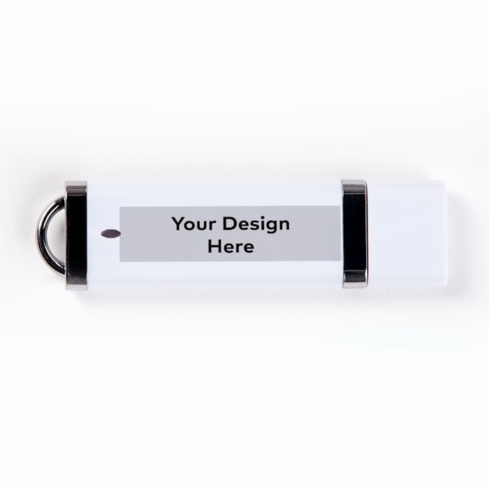 Usb Flash Drives Branded Sticks