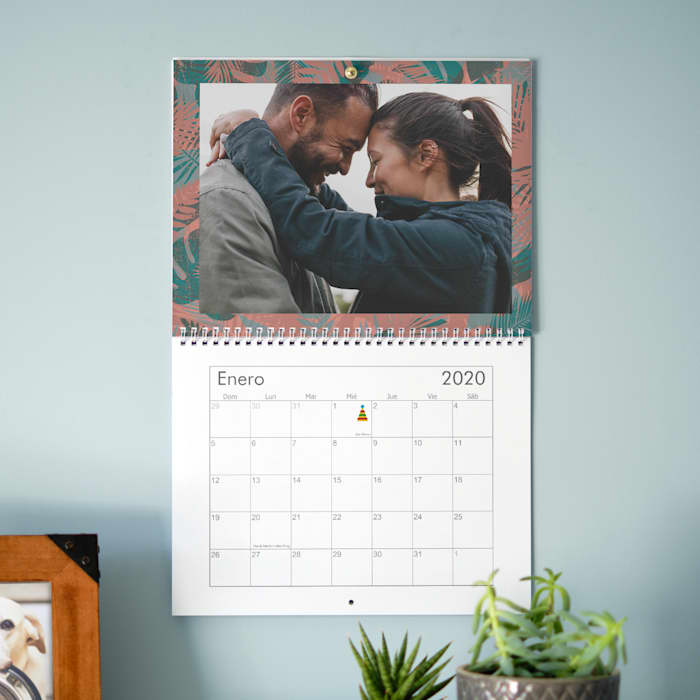 Custom Calendars Personalized Photo