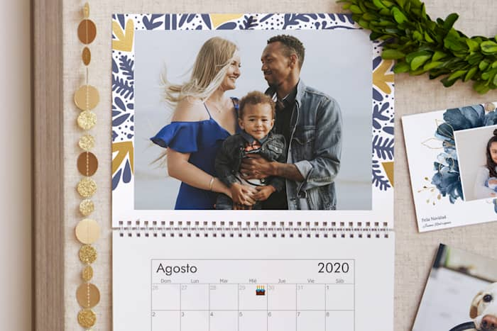 Custom Wall Calendars Personalized