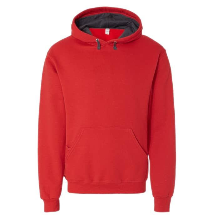 Fruit of the Loom® SofSpun Hooded Pullover Sweatshirt