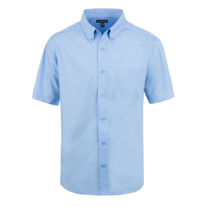 Elevate Colter Men's Short Sleeve Dress Shirts