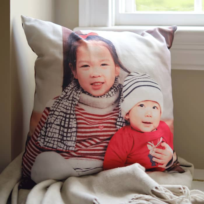 Personalized pillows, Custom pillows, Make your own pillow, Photo pillow, Custom throw pillows, Custom pillow size
