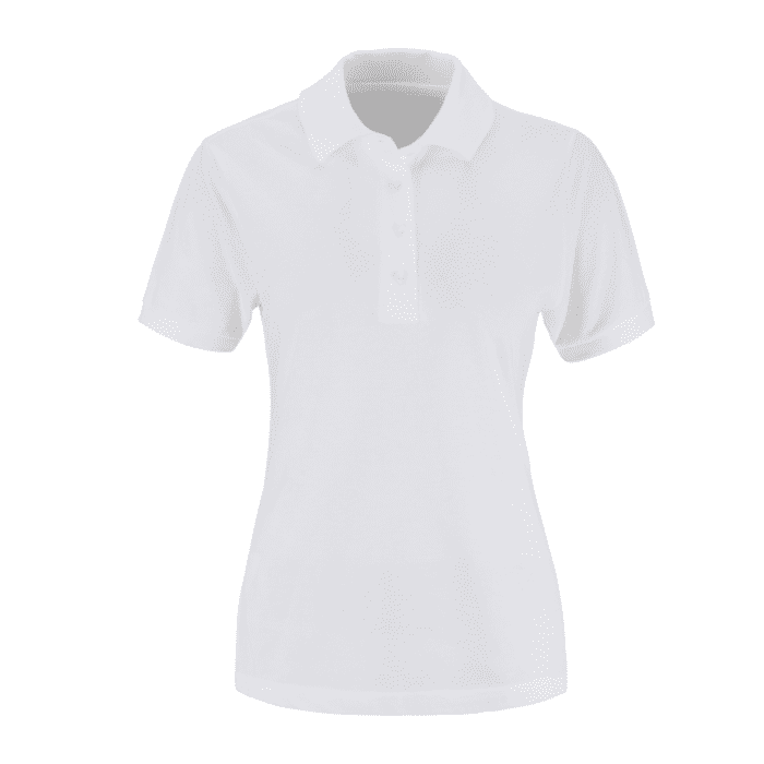 JERZEES Womens Polo Shirts