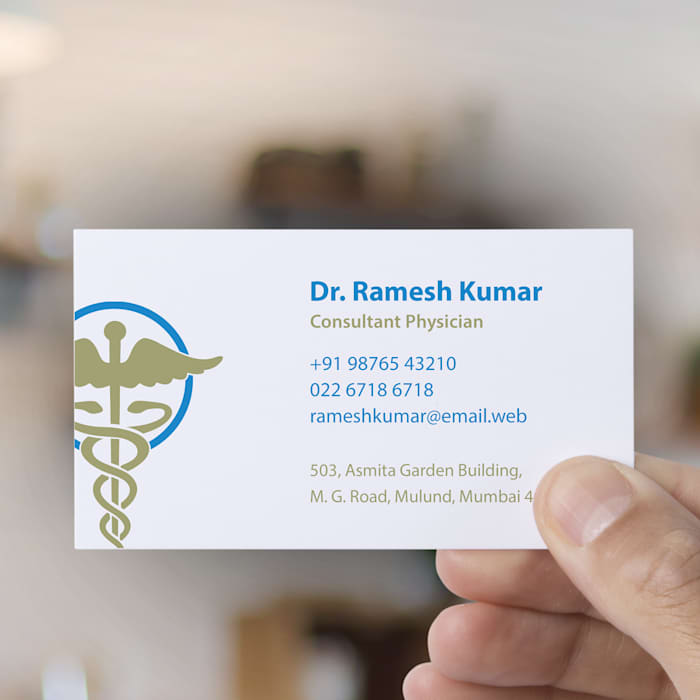 standard-visiting-cards