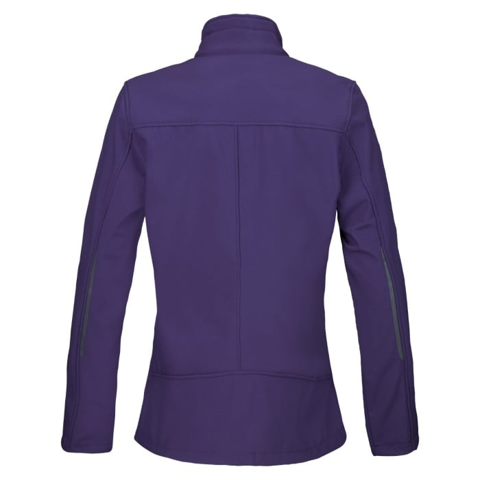 Port Authority® Ladies Welded Soft Shell Jackets
