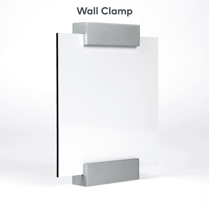 Wall Clamp