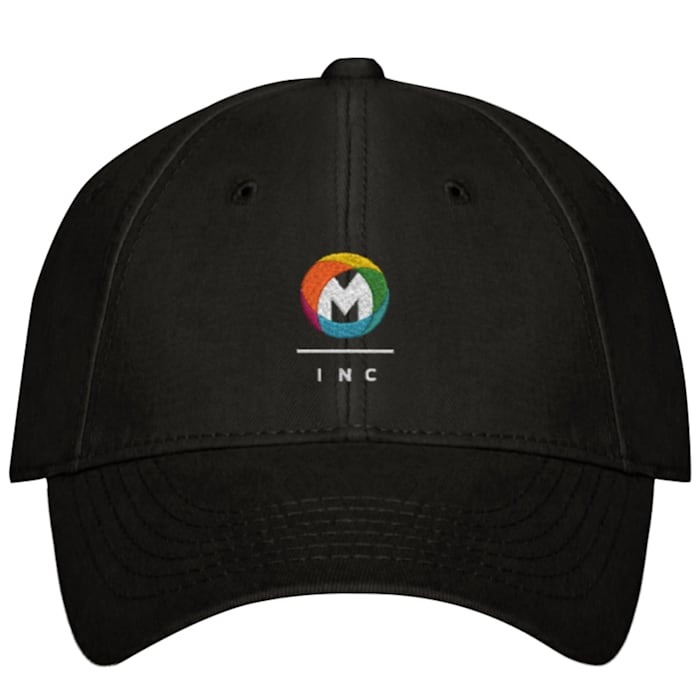 Team Sportsman The Classic Structured Caps