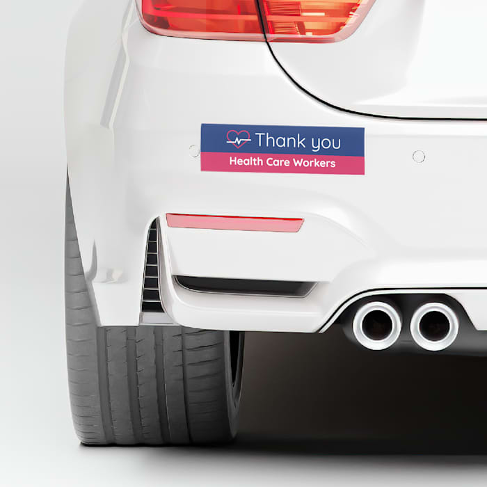 design your own bumper sticker, car bumper stickers, bumper stickers Canada