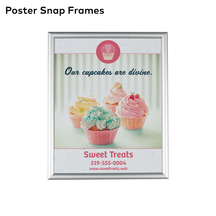 Poster frames canada