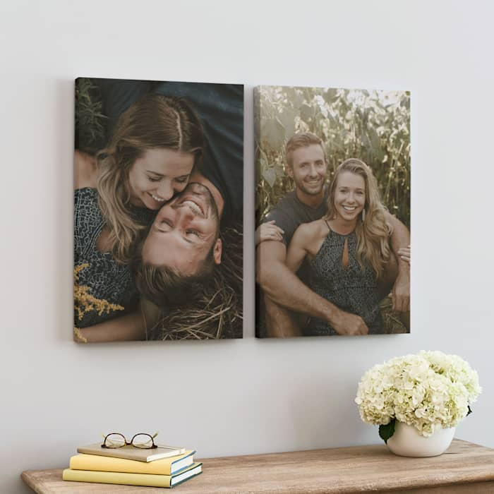 Canvas prints uk