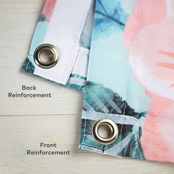 Vistaprint - Fabric Banner Reinforcements