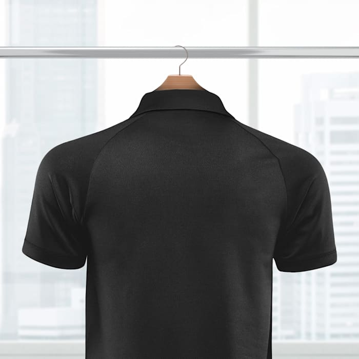 Black Polo Tshirts