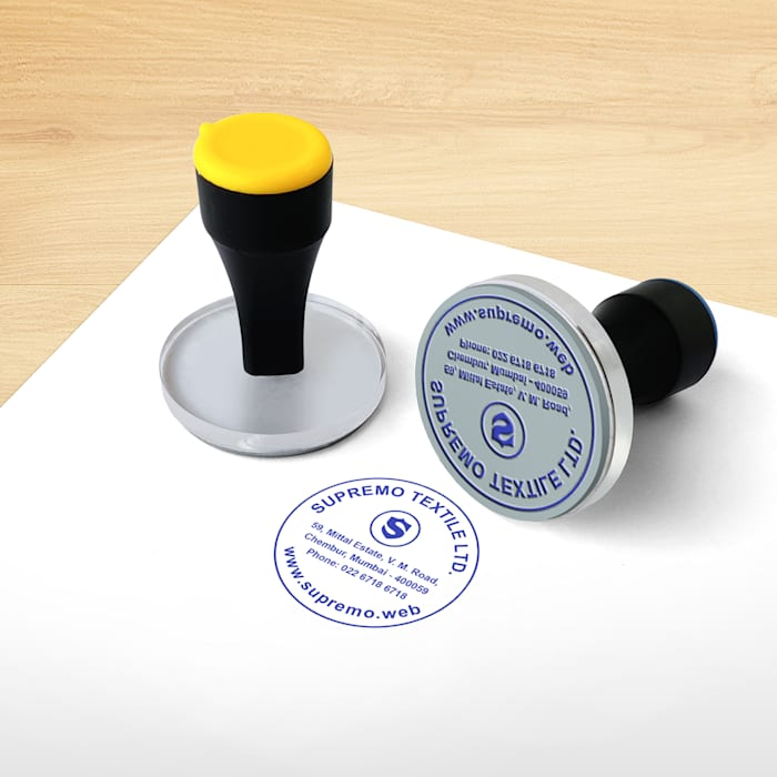 Basic Rubber Stamps