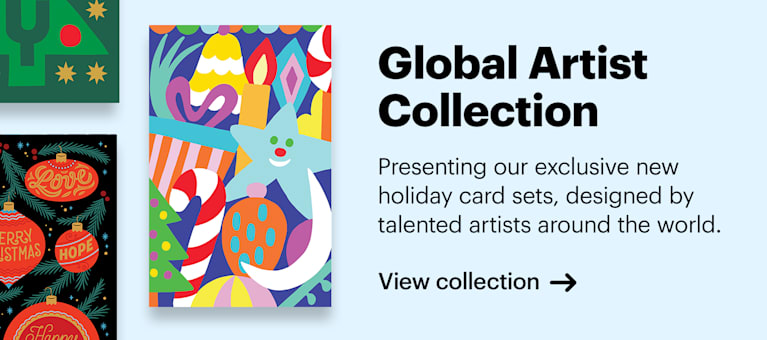 mobile artist collection