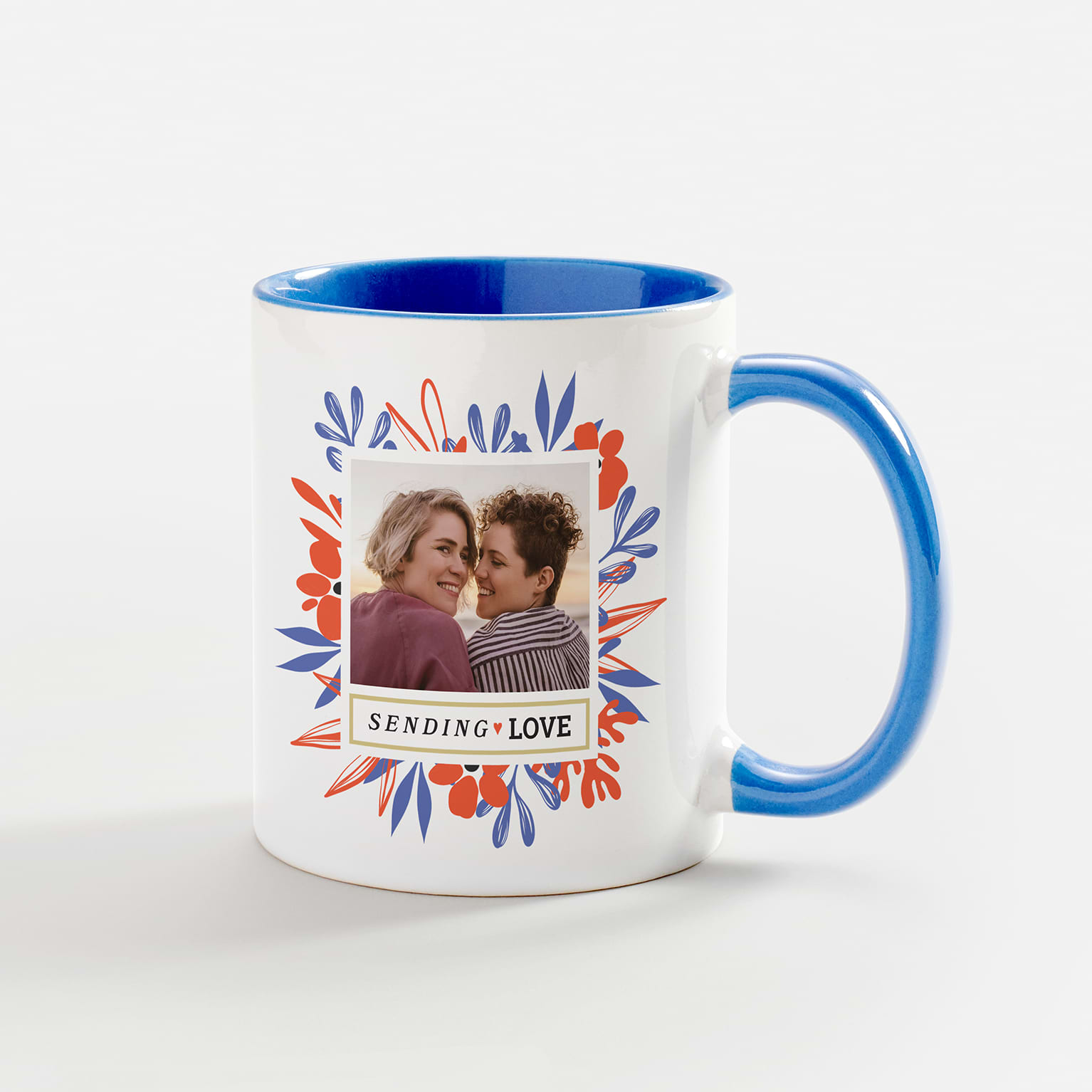 mother's day-Personalized Coffee Mug