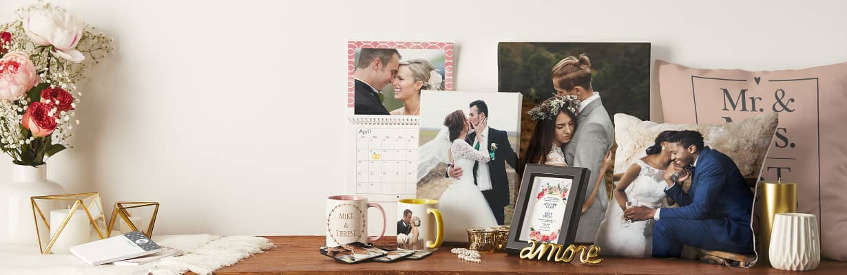Wedding Keepsakes