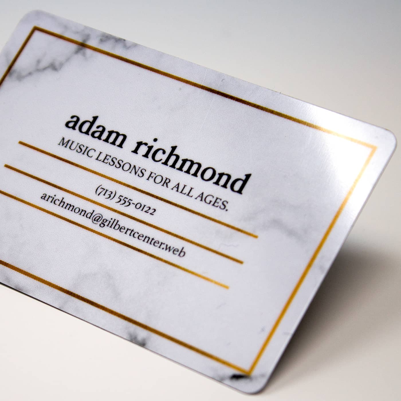 51b7906032df Plastic Business Cards Printing