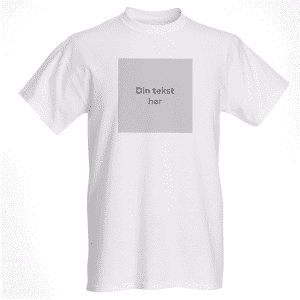 Fruit of the Loom® basic T-shirts