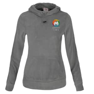 Printer Switch Women's Hoodies