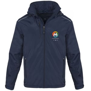 Elevate Arden Men's Fleece Lined Jackets