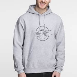 Custom Men's sweatshirts