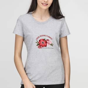 Custom Women's T-Shirts