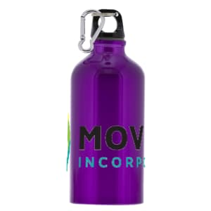 17 oz. Personalized Aluminum Sports Bottle