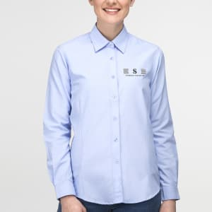 Custom Women's dress shirts